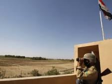 ISIS slaags met al-Nusrafront in noorden Syrië