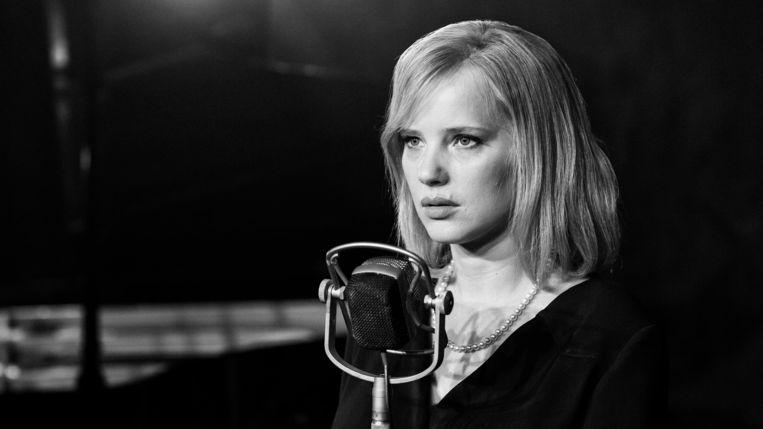 Joanna Kulig in 'Cold War' Beeld TMDb