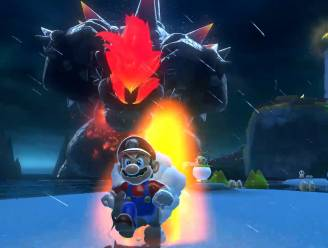 GAMEREVIEW 'Super Mario 3D World + Bower's Fury': een nieuw oudje plus Godzilla van de 'dark side'