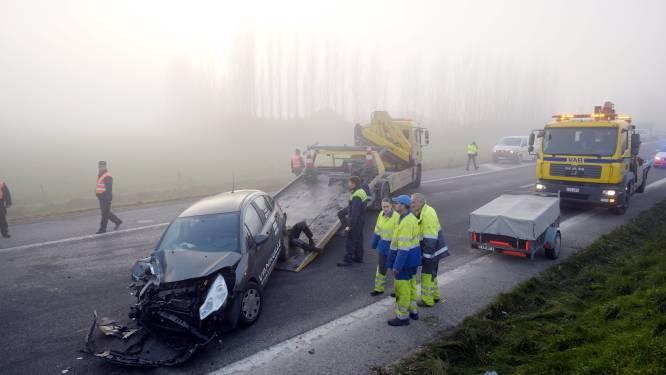 Belg voelt zich veiliger in het verkeer dan jaar geleden