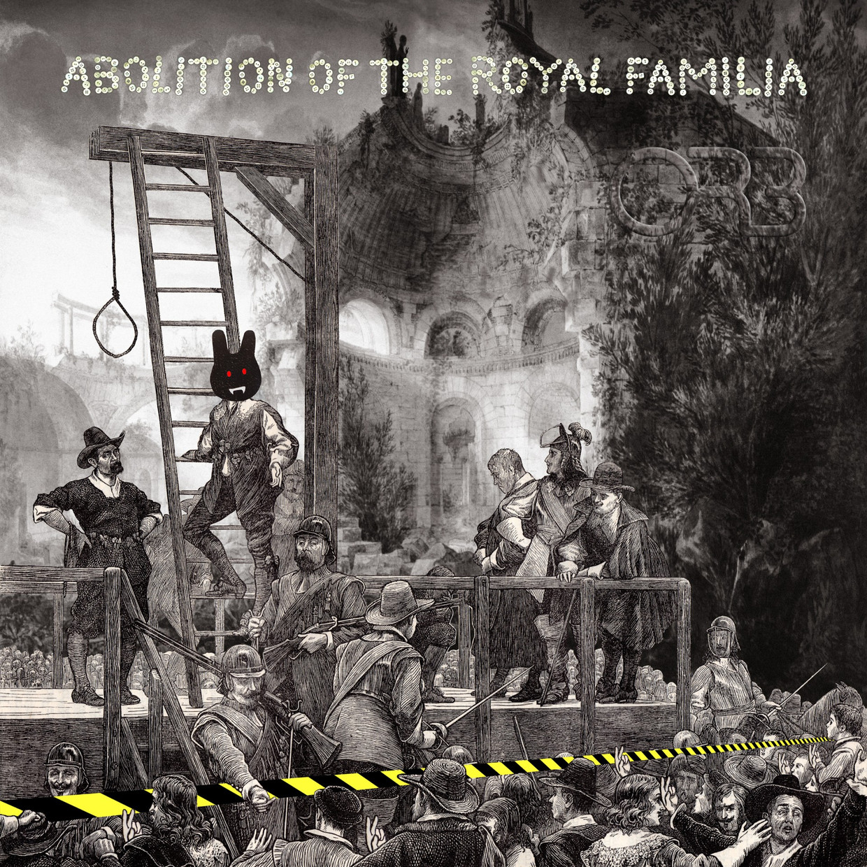 'Abolition of the Royal Familia' Beeld V2