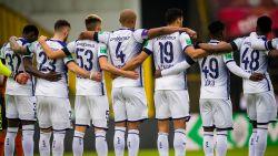 Nieuw eerbetoon: Anderlecht-spelers voetballen zondag met naam 'Rensenbrink' op het shirt