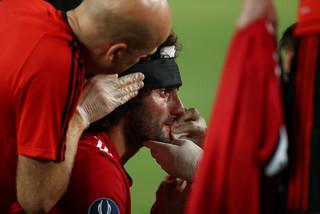 fotoreeks over Goal Lukaku en sterke invalbeurt Fellaini volstaan niet voor United