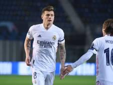 Zó belangrijk is 'beste middenveld ter wereld' voor Real Madrid