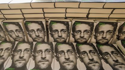 Rusland probeerde Snowden te rekruteren
