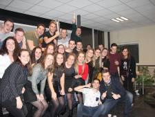 'Nie Te Houwe' wint vierde editie Harense dorpskwis