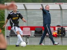 Achilles'29: Ruud Kaiser op non-actief, Patrick Pothuizen in beeld als nieuwe trainer