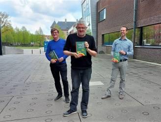 Jan Delvaux eert dertig monumenten uit de Kempische muziek in boek 'Belpop Bonanza Kempen'