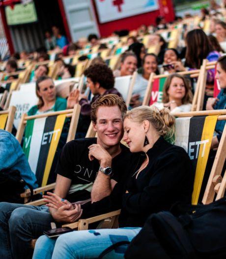 Filmfestival Pluk de Nacht strijkt na de zomer neer in Utrecht