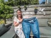 Jerney (37) viel ruim twintig kilo af: 'Niemand heeft mij ooit verteld dat ik te dik was'