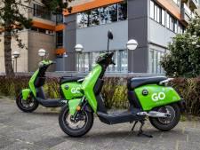 Deventer ergert zich groen aan deelscooters en wil verdere wildgroei en overlast voorkomen