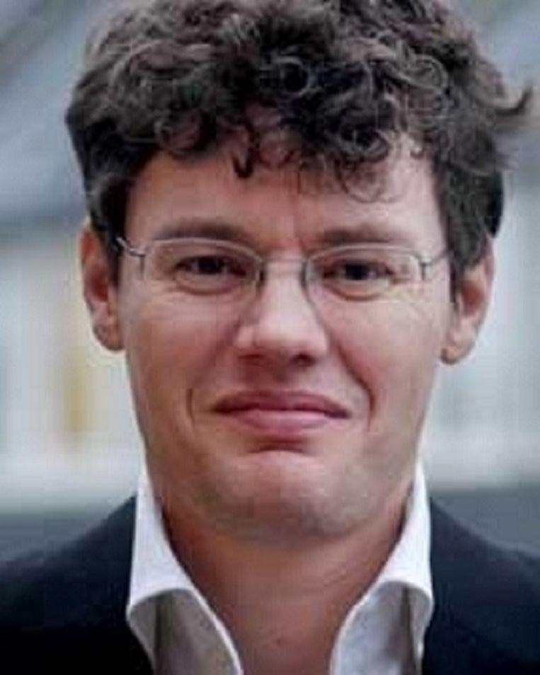 Leo Lucassen (1959) is Directeur Onderzoek van het Internationaal Instituut voor Sociale Geschiedenis en hoogleraar sociale geschiedenis aan de Universiteit van Leiden. Beeld TR Beeld