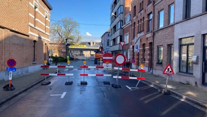 Werken Stationsplein gaan laatste fase in: Koophandelstraat tijdelijk doodlopend