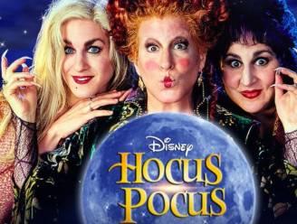 Vervolg 'Hocus Pocus' volgend jaar op Disney+: Bette Midler en Sarah Jessica Parker opnieuw van de partij