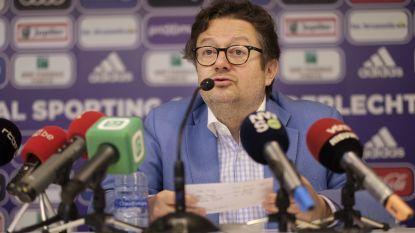 Het goede nieuws van Coucke: Anderlecht biedt elf toptalenten profcontract aan