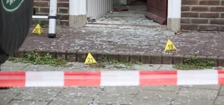 Man (29) aangehouden voor vuurwerkbom in Oss, actie is 'mogelijke poging tot doodslag'