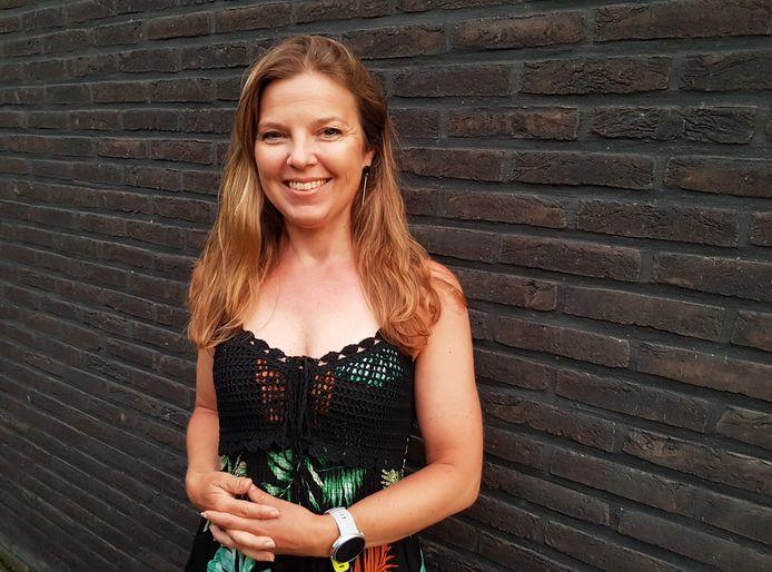 Joyce Verdonck.