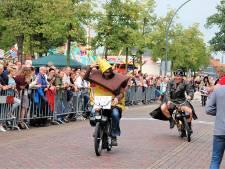 Solexrace is hét dorpsfeest van Middelbeers