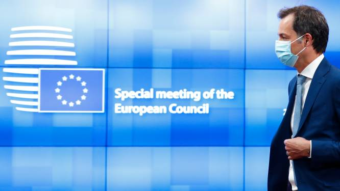 EU-landen schuiven discussie ten gronde over klimaatinspanningen voor zich uit