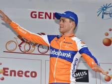 Eneco Tour: victoire de Theo Bos, Keukeleire reste leader
