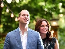 Prins William onthult 'meest onromantische cadeau ooit' aan Kate