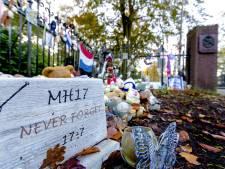Onderzoek MH17 vordert goed: dichter bij wettig bewijs