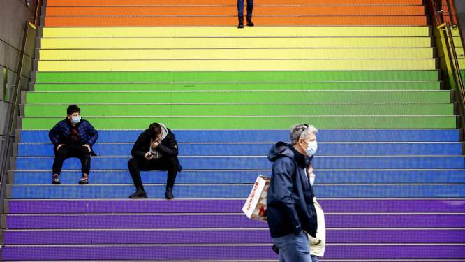 Zo wordt Coming Out Day vandaag gevierd in Nederland