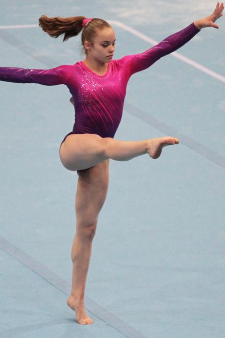 Bornse Astrid de Zeeuw naar Europees Jeugd Olympisch Festival