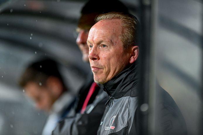 Helmond Sport-trainer Wil Boessen won de laatste twee competitieduels met zijn ploeg. FC Dordrecht (1-0) en Jong Ajax (3-1) werden verslagen.