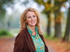Grote grazers geven Anke Dielissen een wauw-gevoel<br><br><br>