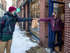 Zóveel Utrechtse ondernemers openen morgen (op afspraak) de deuren voor klanten