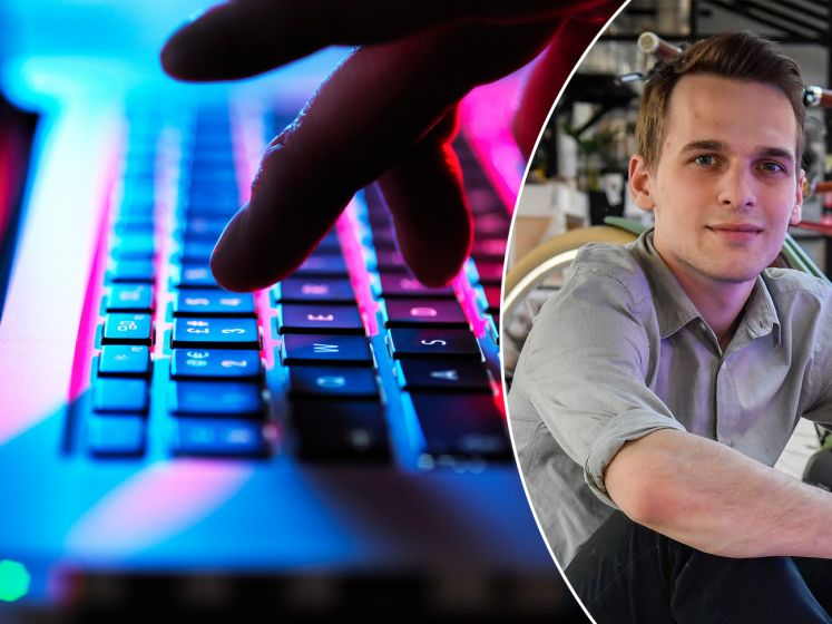 """Criminele hackers zoeken steeds nieuwere manieren om op te lichten: """"Ook je brievenbus is een doelwit"""""""