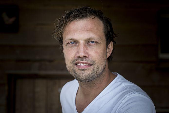 Boer Bastiaan deed vorig jaar mee aan Boer zoekt Vrouw.