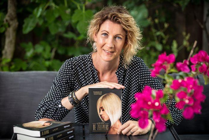 Sneller dan verwacht, schreef Wendy Eerland een vervolg op haar thriller Ontploffingsgevaar.