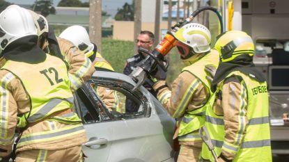 """Materiaal waarmee slachtoffers die gekneld zitten  in voertuig worden bevrijd, gestolen uit Dilbeekse brandweerpost: """"Onverantwoordelijk!"""""""