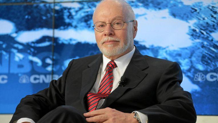 Paul Singer, de baas van activistische aandeelhouder Elliott, is de nachtmerrie van veel bedrijfsbesturen. Beeld anp
