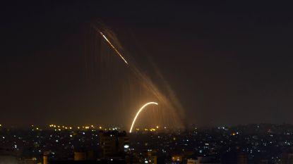 Opnieuw doden bij beschietingen in Gazastrook