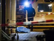 Daders liquidatie schoten slachtoffer met één schot neer