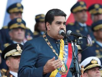Oppositie in Venezuela mag niet meedoen aan verkiezingen