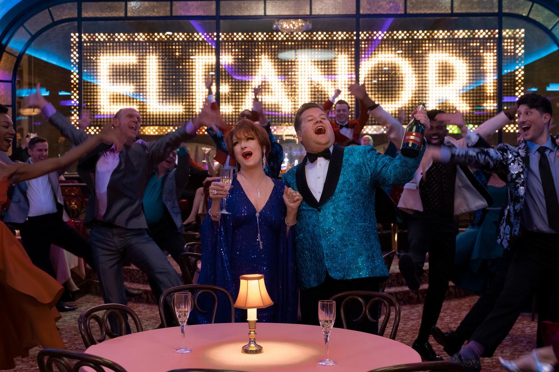 The Prom Beeld Netflix