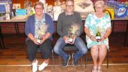 KWB huldigt winnaars fietszoektocht