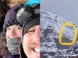 Wandelaars zitten dagenlang in extreem weer vast op berg
