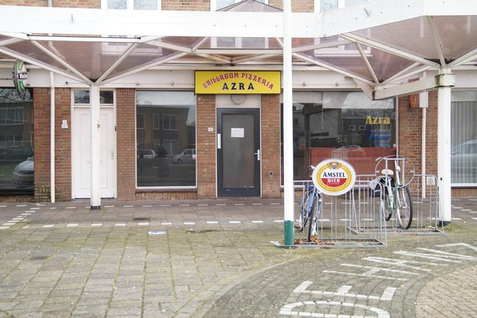 Grillroom in Drunen gesloten door burgemeester vanwege overtreding coronamaatregelen en illegaal gokken
