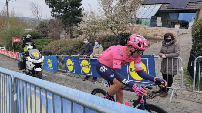 Coronamaatregelen langs parcours Ronde worden goed nageleefd
