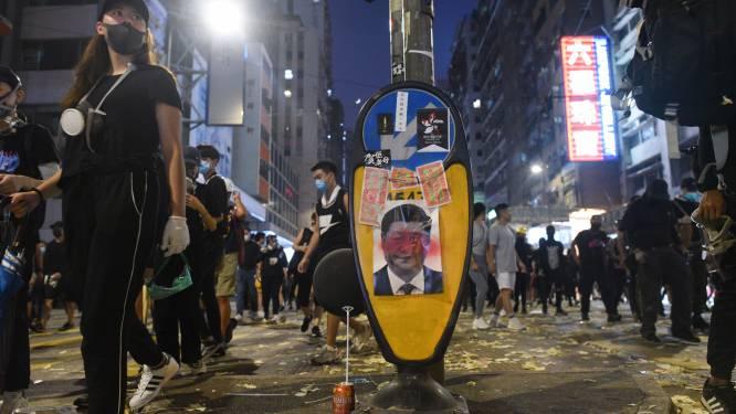 """Apple trekt onder druk van Chinese staatsmedia app terug uit App Store: """"Hulp aan betogers Hongkong"""""""