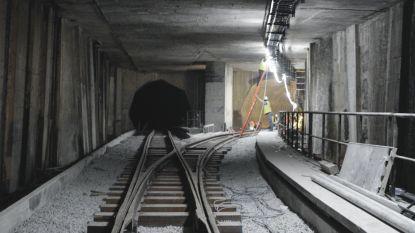 Opening van ongebruikte Antwerpse premetrokoker en -stations komt stap dichterbij: De Lijn begint detailstudies na positief rapport