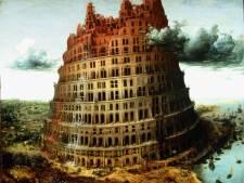 De Haagse vuurstapels als moderne Torens van Babel