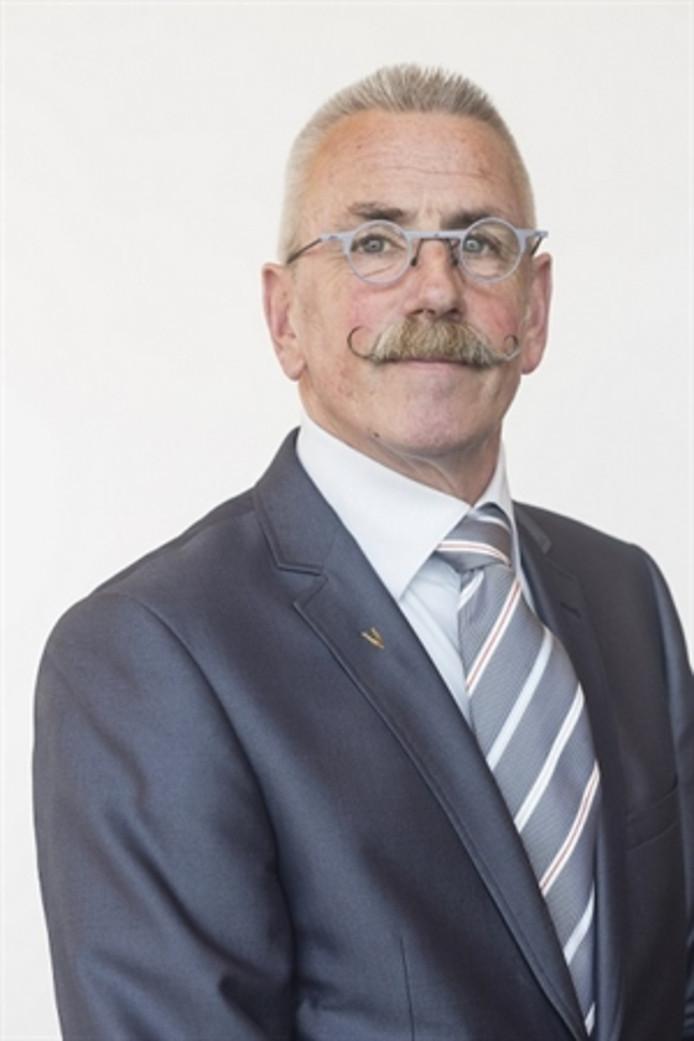 Fred Kerkhof.