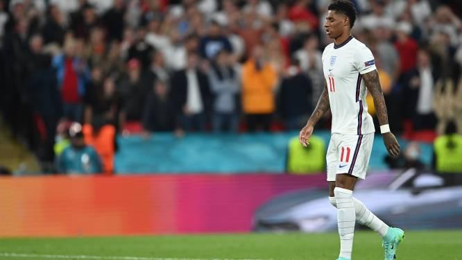 Football Talk. Rashford na schouderoperatie drie maanden aan de kant - Benfica roept verkiezingen uit na interne crisis