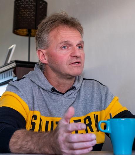 Hoe Dries (52) uit Wapenveld tóch vrijkwam nadat hij buurman Hendrik bijna doodstak met hooivork